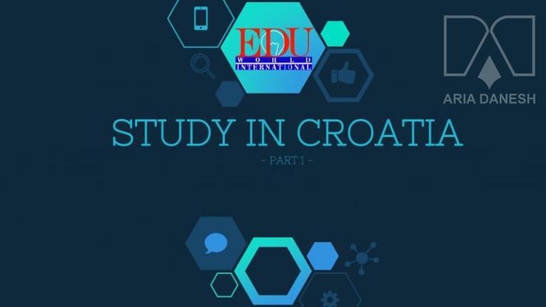 تحصیل در کرواسی