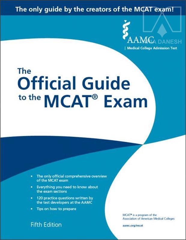 mcat exam