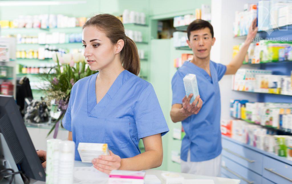 تحصیل داروسازی در انگلستان