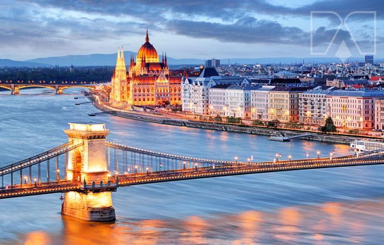 ویزای تحصیلی کشور مجارستان