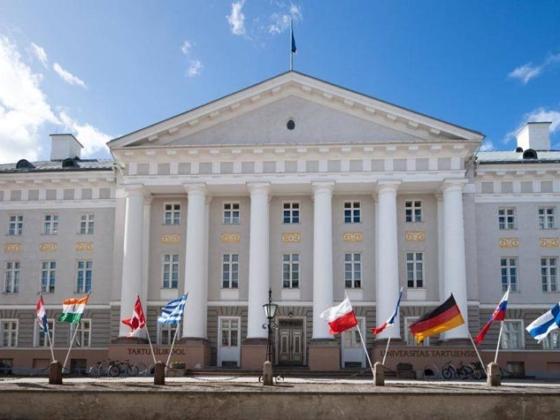 بهترین دانشگاه های استونی