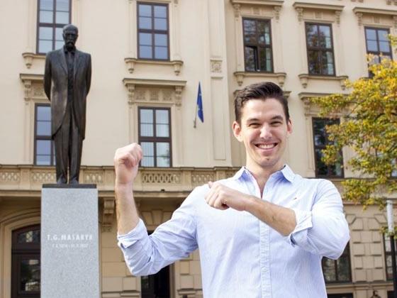 بهترین دانشگاه های جمهوری چک