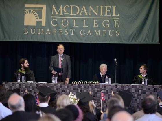 کالج مک دنیل